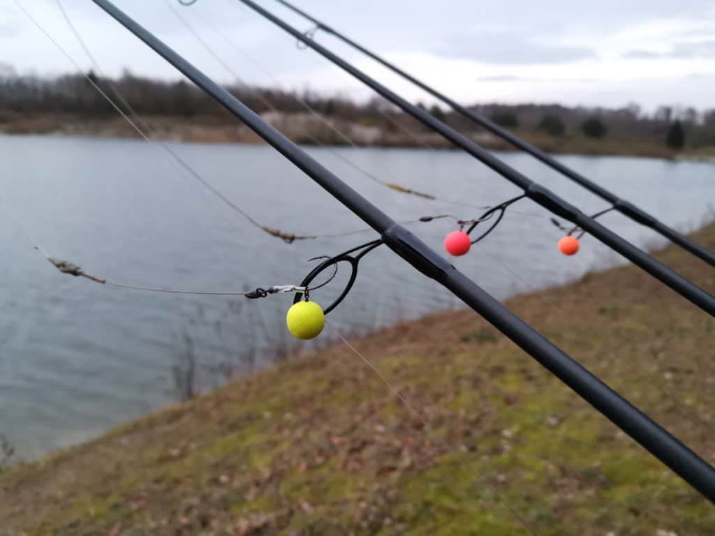 Single Hookbaits