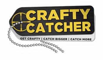 Crafty Catcher Logo
