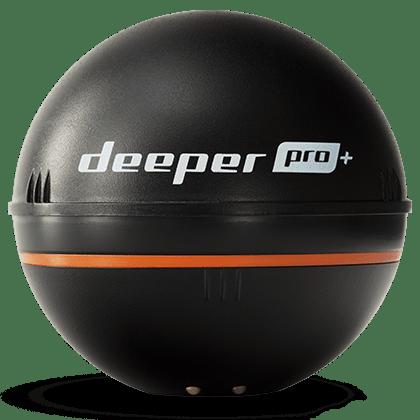 Deeper Pro Plus